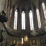 Foto van Eglise protestante Saint Pierre le Jeune