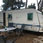 Camping de la Commanderie Image