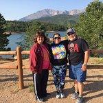 Φωτογραφία: Manitou Springs Adventures, High Country Excursions