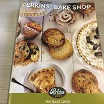 Foto Perkins Restaurant & Bakery