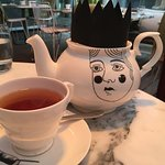 Photo of Mad Hatters Tea at Sanderson