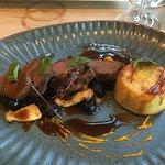 Foto de Harrogate Brasserie and Bar