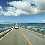 Foto Jembatan Kurima
