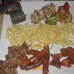 Sables grill resmi