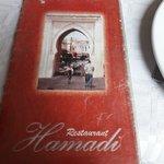Restaurant Hamadi의 사진