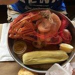 Фотография Woody's Crab House