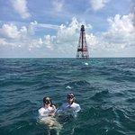 snorkeling sombrero
