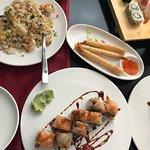 Foto de Arigato Sushi Restaurant
