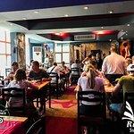 Foto de SunRise Bar & Restaurant