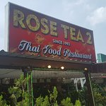 ภาพถ่ายของ Rose Tea 2