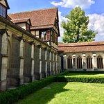 Super schönes Kloster und ein kleines aber feines Jagdschloss!
