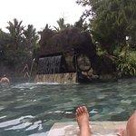 Photo de Paradise Hot Springs