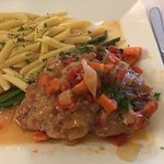 Bild från La Trattoria Restaurant
