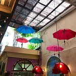 Foto de Cafe El Punto