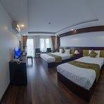 Bilde fra Moc Hotel Sapa