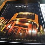 Zdjęcie White Rose Bar & Grill