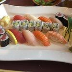 本格的なお寿司でした!