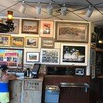 Foto van Frontier Restaurant