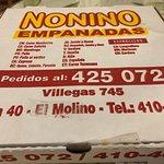 Photo of Empanadas Nonino