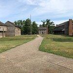 Zdjęcie Fort Massac State Park