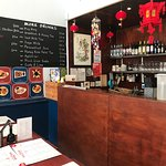 Foto de Red Star Noodle Bar