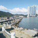 صورة فوتوغرافية لـ Molhe - Barra Sul