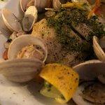 Blue Marlin Grill resmi