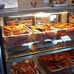 JMK Fish Mart