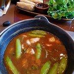 Foto de RockSugar Southeast Asian Kitchen