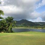 棕櫚湖高爾夫俱樂部照片