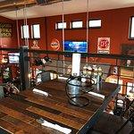 ภาพถ่ายของ Parker John's BBQ & Pizza, Sheboygan