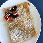 Foto de La Creperie French Cafe