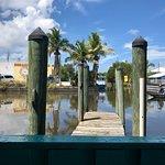 Foto di Old Fish House Marina Restaurant