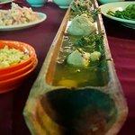 Foto di Topspot Bukit Mata Seafood Centre
