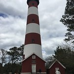 Assateague Lighthouse 1