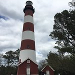 Assateague Lighthouse 2