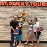 Just Ducky Tours, Inc.の写真