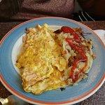 Foto de Metro Diner
