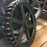 صورة فوتوغرافية لـ Slater Mill Museum
