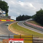 Circuit de Spa-Francorchamps Photo