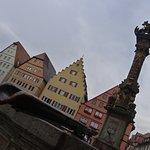 Georgsbrunnen fényképe