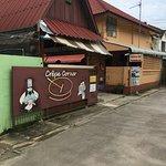 Foto de Crepe Corner Chiangrai