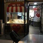 Mangia di DE LUGA Biagioの写真