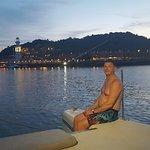クリスタルヨットの写真