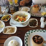 Foto de Sedef Restaurant