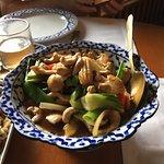 Foto Villa Thai Restaurant und Sushi Kusakabe