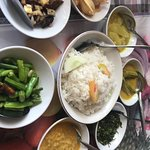 Foto de Wijesiri Family Resturant