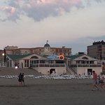 Foto van Beachclub O.