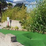 Dragon Quest Adventure Golf Foto