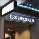 Foto Hog's Breath Cafe